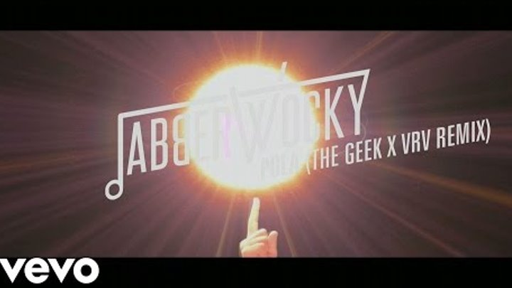 Jabberwocky - Pola (The Geek x VRV Remix) (Audio) ft. Cappagli