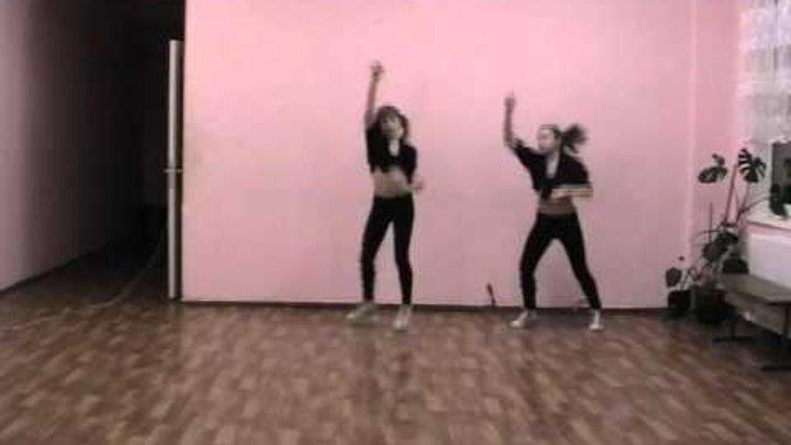 """Танцевальная лихорадка. Конкурс канала """"Дисней!"""