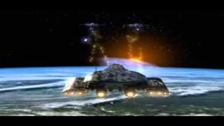 Stargate: Many things have changed (HD 1080p)