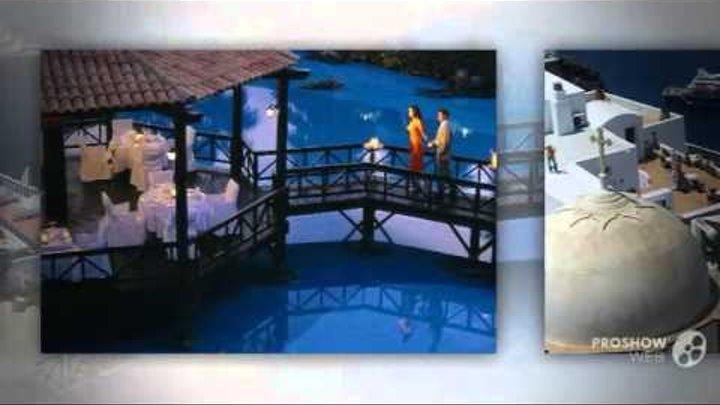 лучшие отели греции 5 звезд все включено с горками