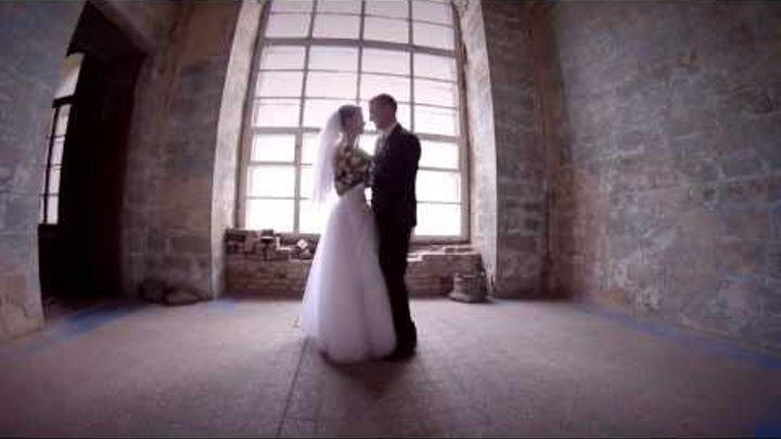 Свадьба 2013 Доминик Джокер - Если ты со мной (KOLTAKOFF TV production)