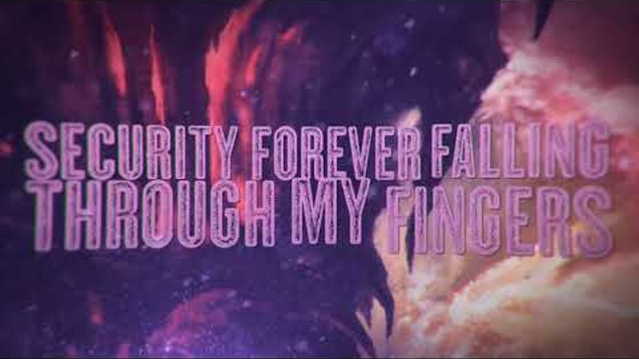 Earth Eater - Black Widow (Official Lyric Video)