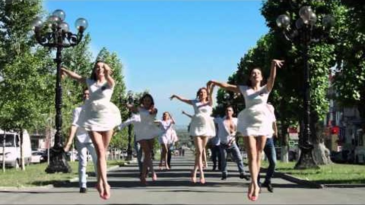 Танцуем Барнаул!