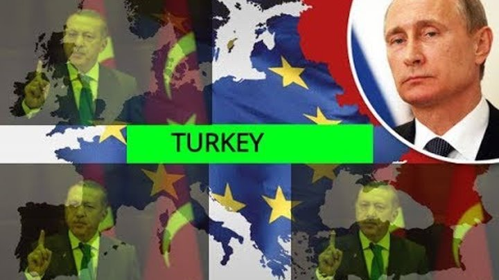 Turkey Pivots Towards Russia - Tensions Rise In Europe - End Of NATO?