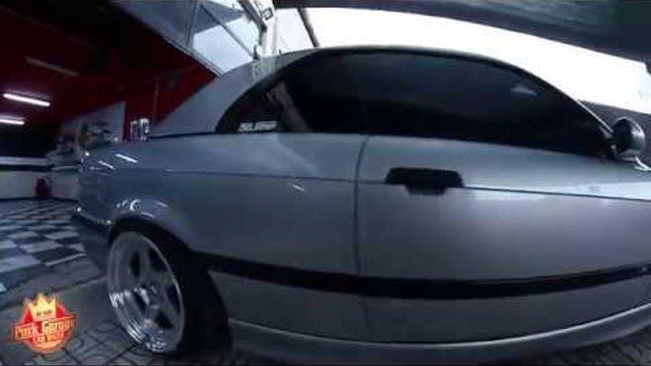 Bmw E36 Cabrio Ultra Hd Boya Koruma Park Garage Detailing