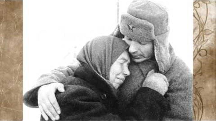 Елена Богданова. Песня Мама....