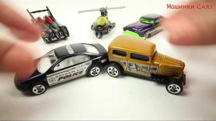 МАШИНКИ CARS много машинок машинки все серии подряд мультики про машинки машинки для детей