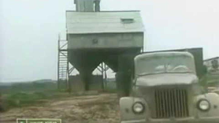 """Х/ф """"Тростинка на ветру"""" ( 1980 ) 1-ая серия. """"Sugar Me""""."""""""