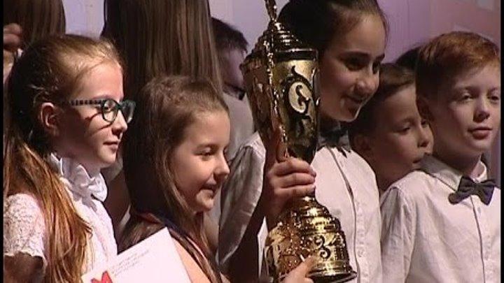 В Калининградской области определились победители классной лиги КВН