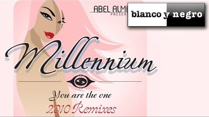 Millennium - You Are The One (Juan Martinez 2010 Remix)