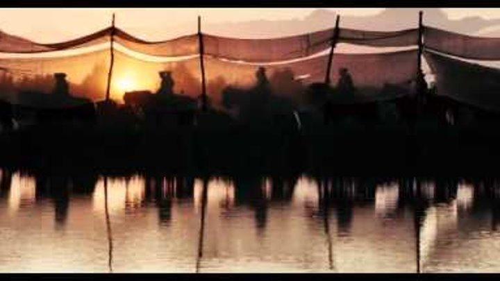 Боевой конь / War Horse (Трейлер/Русский) BDRip