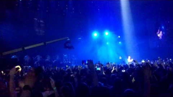 Билеты на концерт группы Пикник в Москве в КЗ Крокус