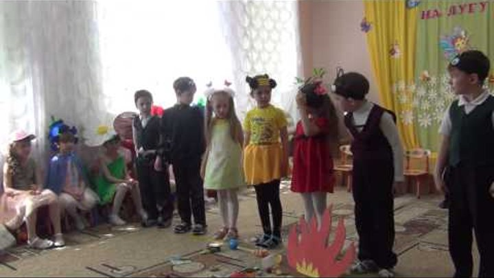 """Детский сад №1 """"Красная шапочка"""" г. Котельниково"""