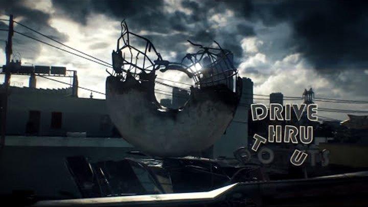 Dead Rising 3 — Начинается Зомби Апокалипсис!