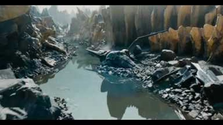 Стартрек: Бесконечность, Star Trek Beyond, 2016 русский трейлер № 2