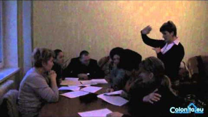 Comisia buget: Davay Dosvidanya, 10 ianuarie 2013