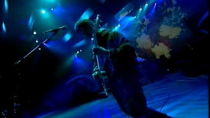 Oasis - Don't Look Back In Anger (live) 1996 [HD]