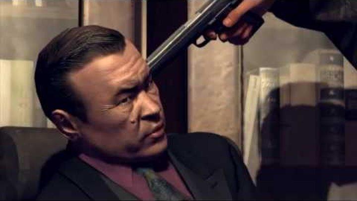 Mafia 2 [Серия 15 - Убийство Генри, Резня в Чайна Таун] 1080p