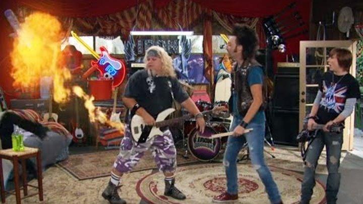 Я в рок-группе (Сезон 2 Серия 12)