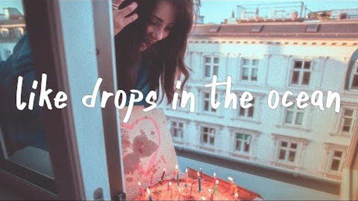 Kayden - Like Drops In The Ocean (Lyric Video)