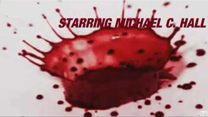 Dexter- Season 6 Promo