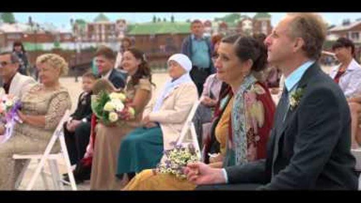 Победительница шоу «Топ-модель по-русски» йошкаролинка Татьяна Козуто вышла замуж