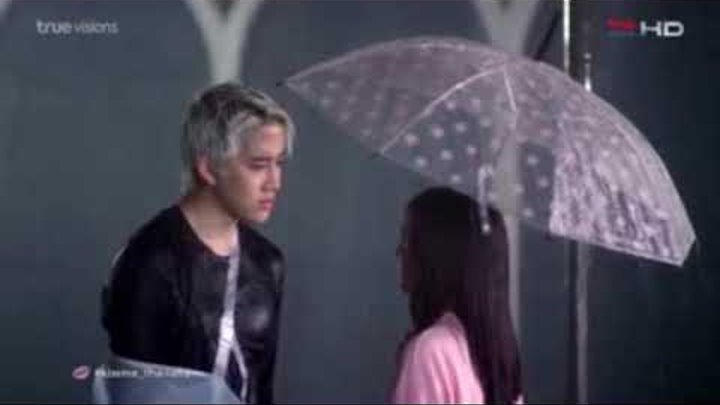 Дорама 'поцелуй меня',Потап и настя-лил дождь