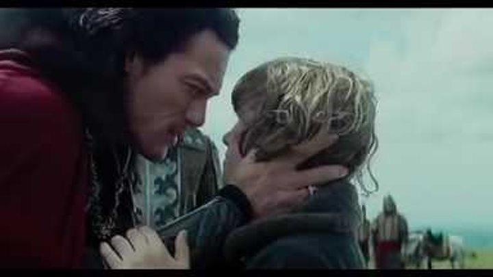 Дракула 2014 - Клип к фильму