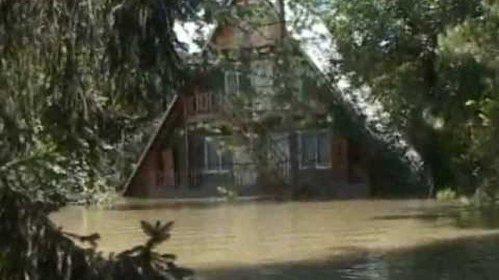 Flood camp Radosti | Наводнение лагерь Радость 2008