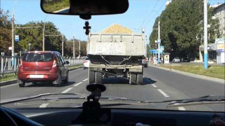 Тест-драйв 4G в Брянске. Ярослав Кочергин