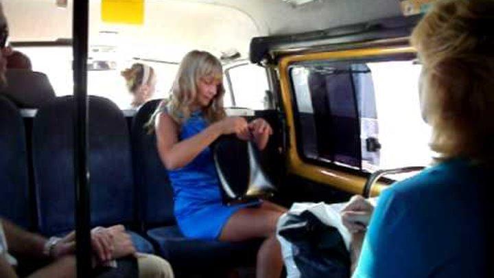 соблазнение в автобусе онлайн - 10