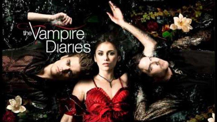 Vampire Diaries 3x11 Courier - Between