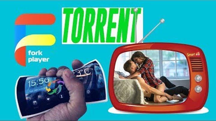 Просмотр торрент ТВ на smart tv через смартфон с ace stream