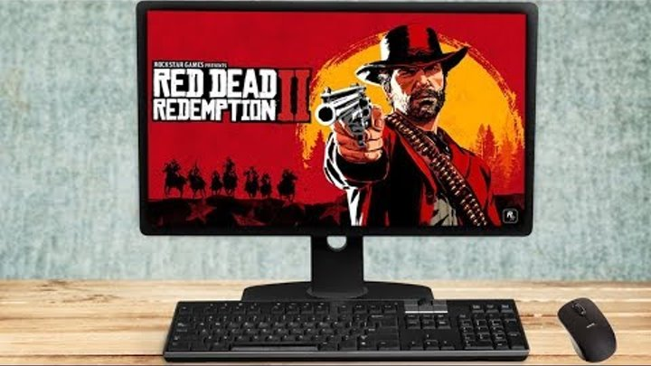 How To Install Red Dead Redemption 2 On PC