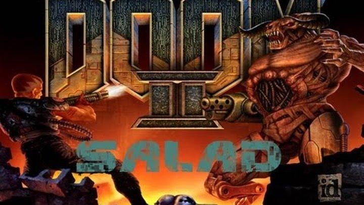 Doom salad [Моды для Doom II]