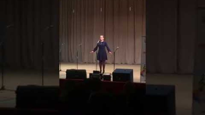 "М.Шолохов отрывок из романа ""Тихий Дон""- Мацнева Елена"