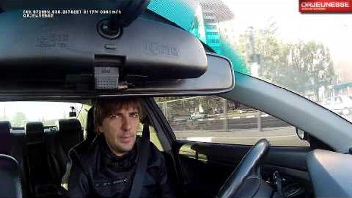 Мысли вслух Уикенд в Москве и полиция РФ