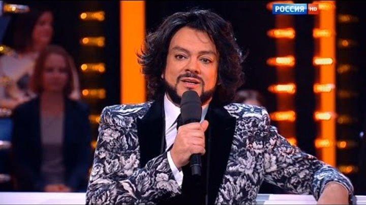 """Филипп Киркоров на шоу """"Танцы со звёздами"""", 10 сезон (1, 2 выпуск)"""