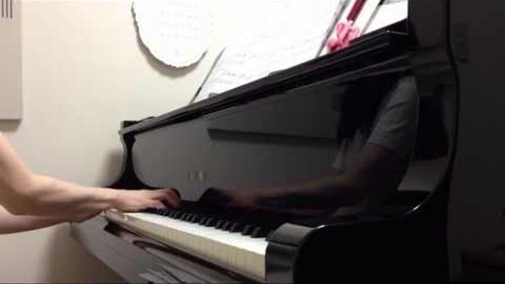 風の旅/BS朝日「世界の名画~華麗なる巨匠たち~」テーマ曲/西村由紀江/ピアノソロ(Kazeno Tabi / Yukie Nishimura / Piano Solo)