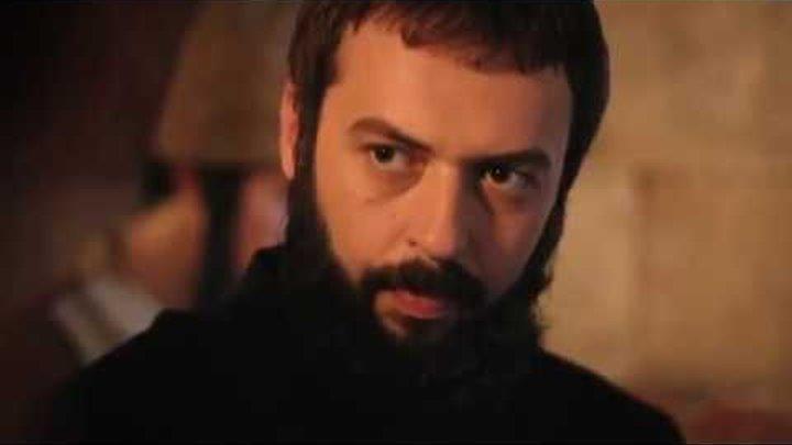 Ібрагім Паша шукає лікаря та рятує життя Сулеймана (Величне століття. Роксолана)