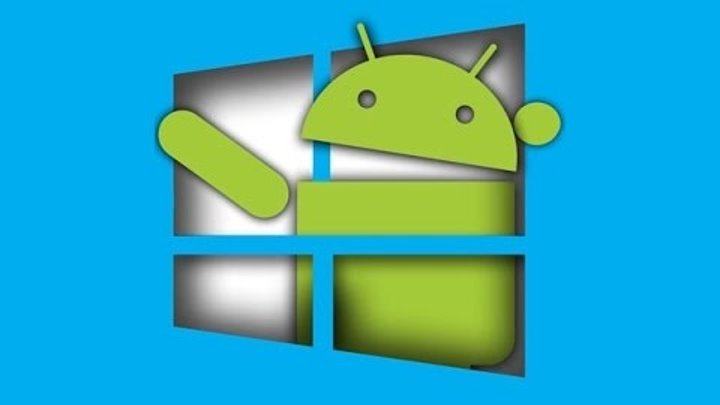 Как установить Windows на Android телефон