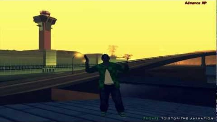 Advance RP Клип к песне про Edgar Guver