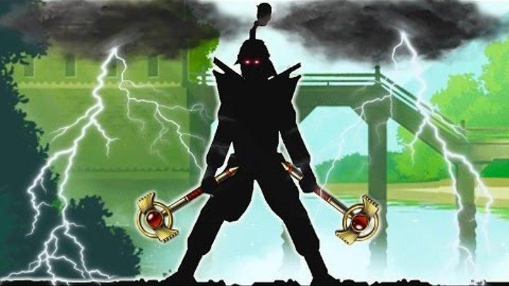 Shadow Fight 2 ДЕЛАЮ ОТБИВНЫЕ МОЛОТАМИ ИМХОТЕПА Мульт Игра для детей про бои с тенью 2