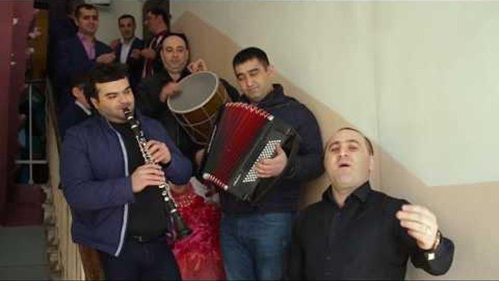 Арсен Костанян . Ашот Егорян. Эдуард Давидян. Гор Мкртчян - БАЛЕС 2016