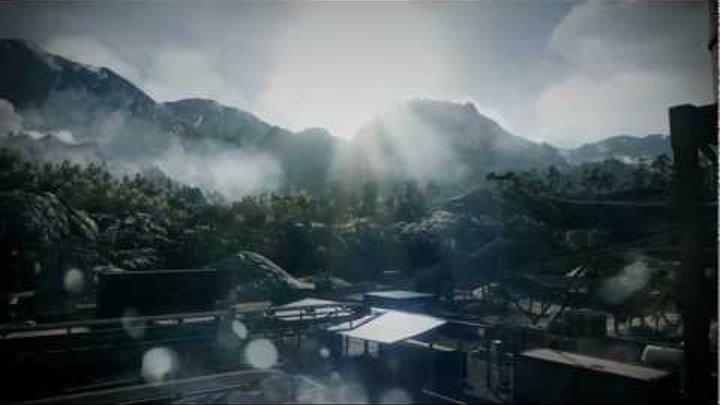 Battlefield 3, Call of Duty MW2, Black Ops (Mix)