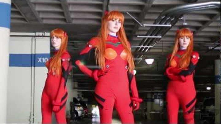 Anime Expo 2011 (DD) - 01