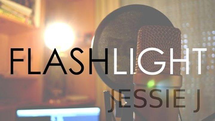 Jessie J - Flashlight (from Pitch Perfect 2) - Evgenika & Dia Hidvegi Cover