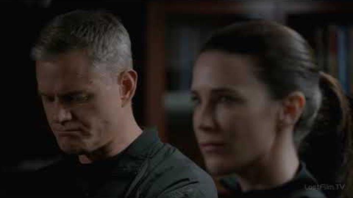 Последний корабль 3 сезон 11 серия Наследие (капитан генералы не отвечают ни один)