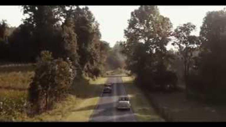 """Дальняя дорога"" 2015 - официальный трейлер (The Longest Ride) Britt Robertson"