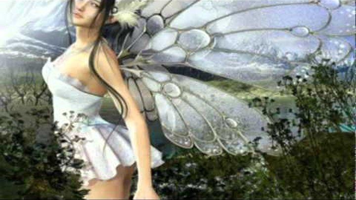 бабочка/красивая немного готическая песня.avi